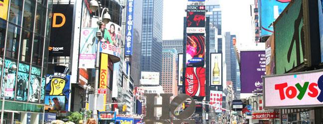 New York - Language studies abroad New York