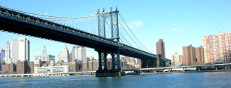 Language studies abroad in United States New York