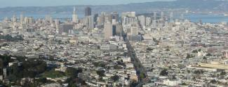 Language studies abroad in United States San Francisco