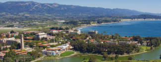Campus language programmes in United States - Campus - Santa Barbara - Santa Barbara