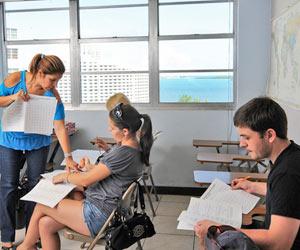 General language courses