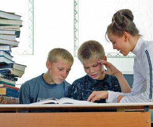 Individual language programs