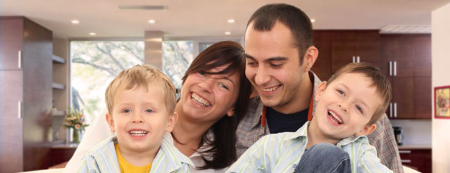 Live and Study in Your Teacher's Home & general activities (Madrid in Spain)